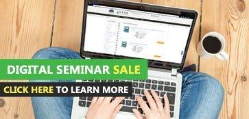 Digital Seminar Sale