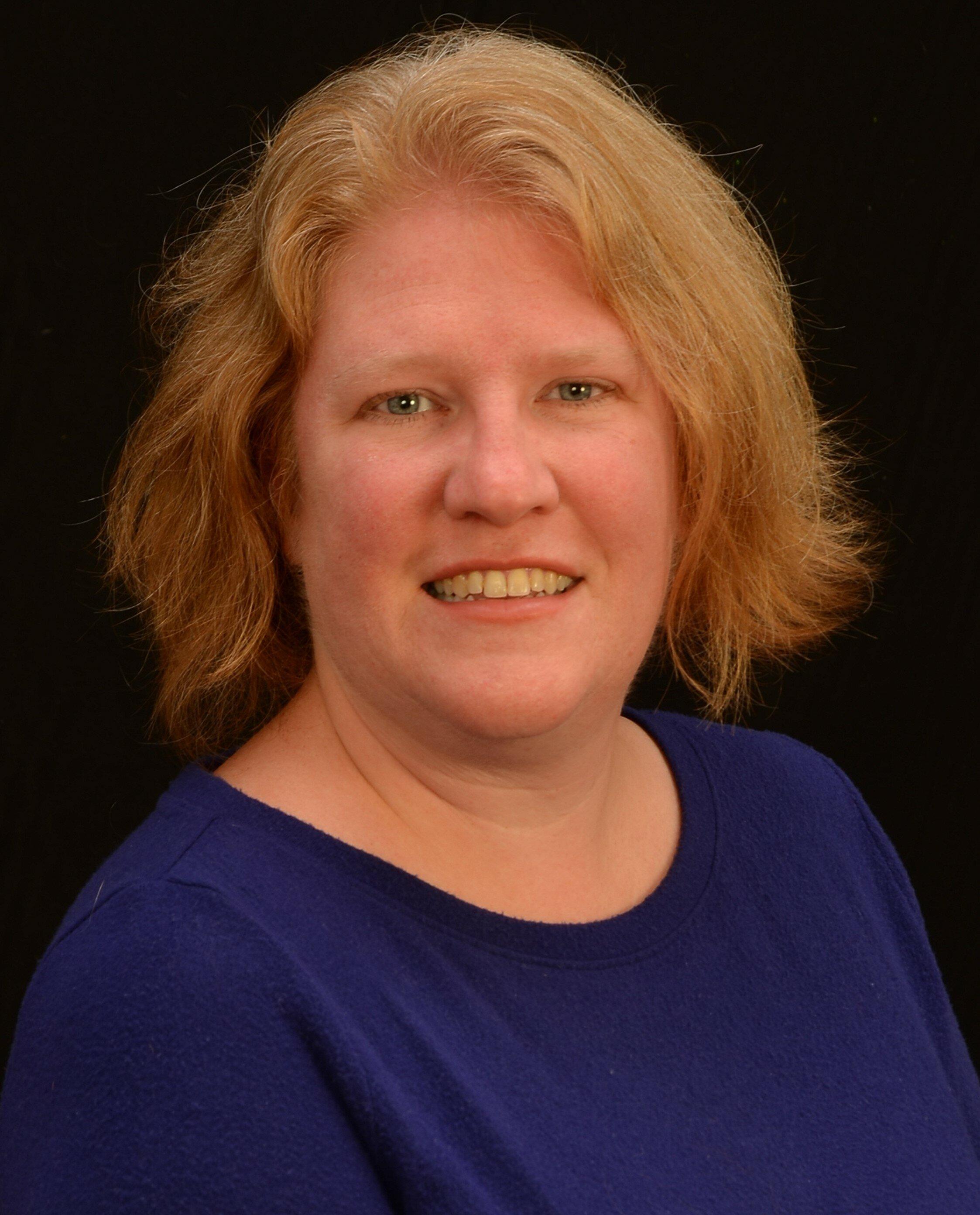 Christina Reese, PhD, LCPC