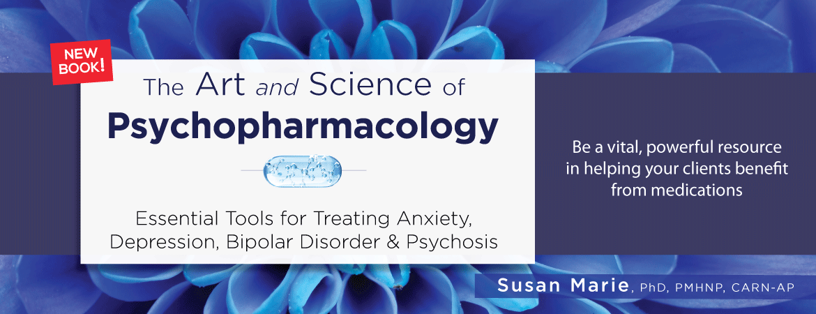 The Art and Science of Psychopharmacology