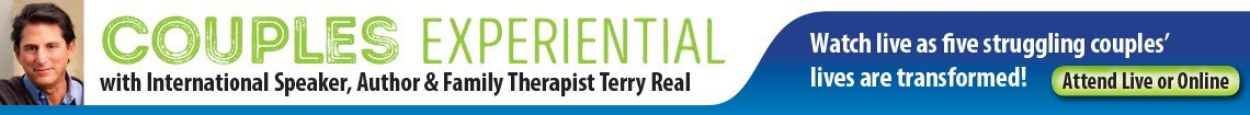 Couples Experiential with Terry Real