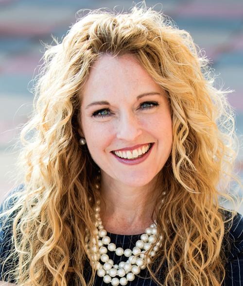 Erica H. Sirrine, PhD, LCSW, FT
