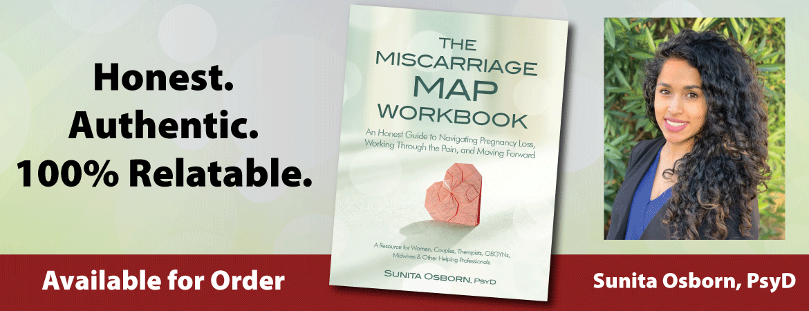 The Miscarriage Map Workbook