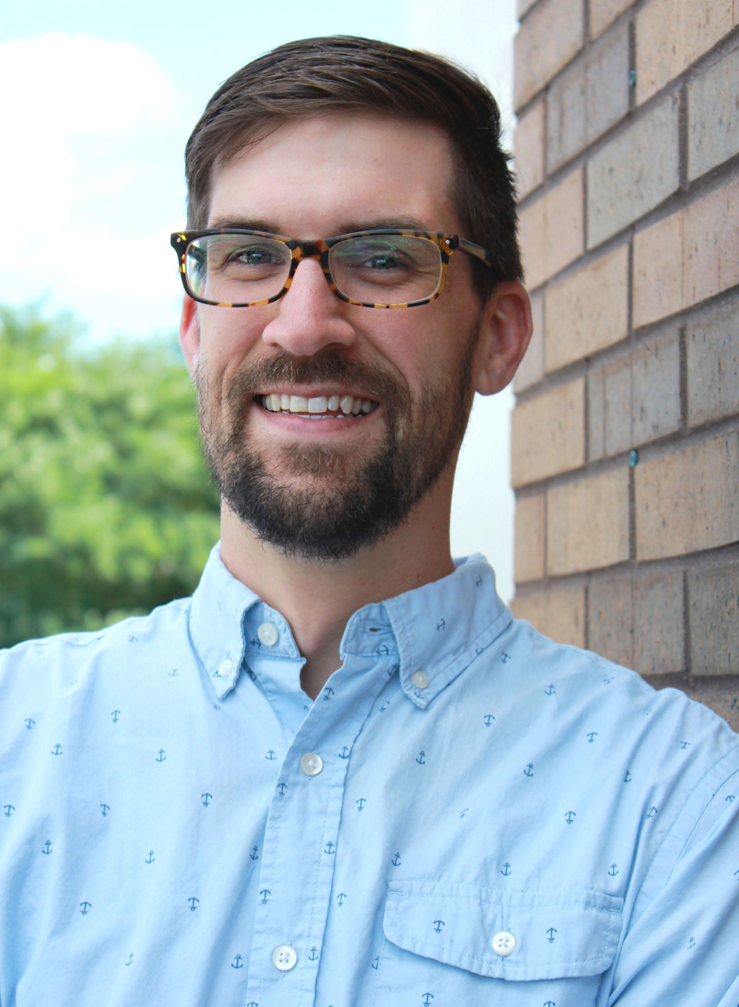 Jeff Mares
