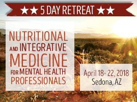 Nutritional & Integrative Medicine Retreat
