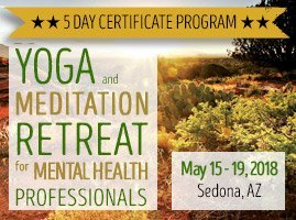 Certificate Yoga & Meditation Retreat