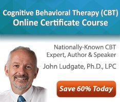 Diploma In Mindfulness Based CBT Online Course - Online ...
