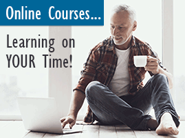 Online Courses and Training