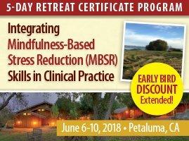 MBSR Retreat