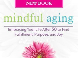 Mindful Aging Book