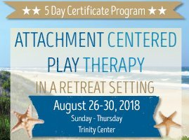 Play Therapy Retreat