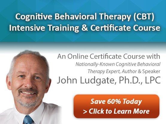 CBT Certificate Course