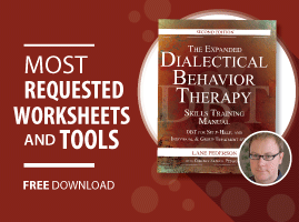 Free DBT Worksheets - Click here