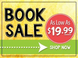 Shop All Workbooks on Sale Here!