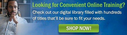 Convenient Online Training