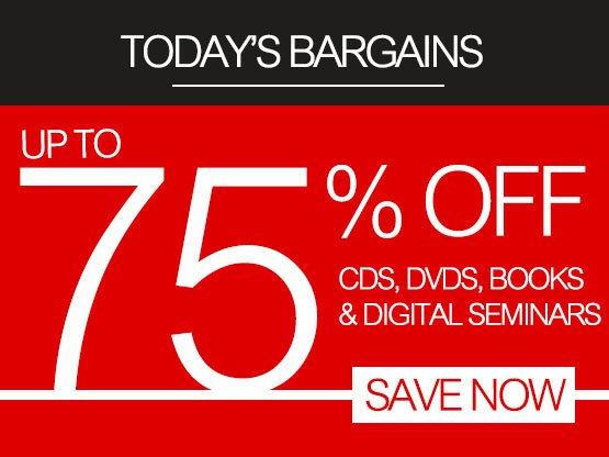 PESI Bargains